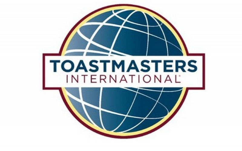 The Case for Toastmasters