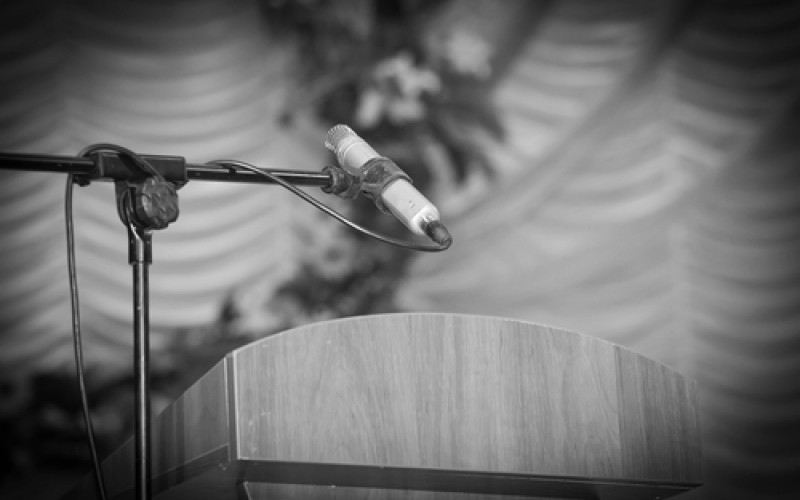 The Three Questions that Predict Public Speaking Failure