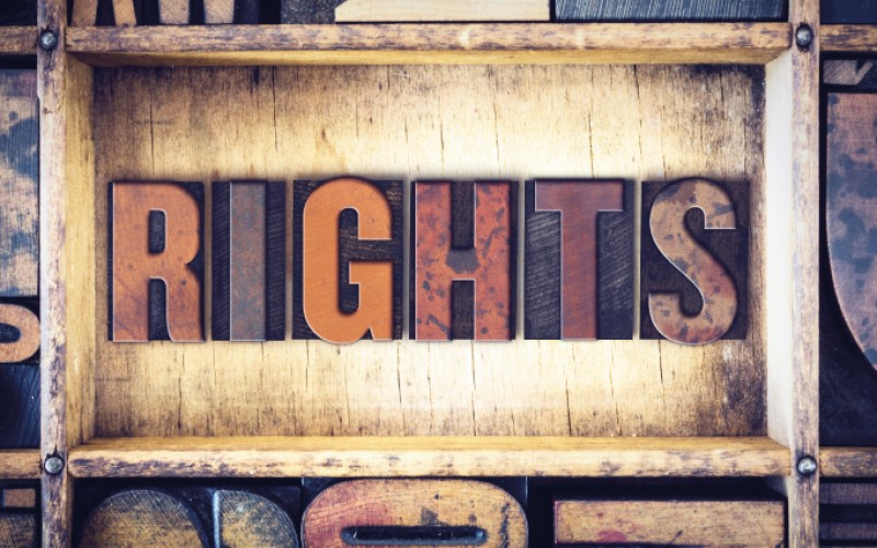 A Speaker's — and Audience's — Bill of Rights