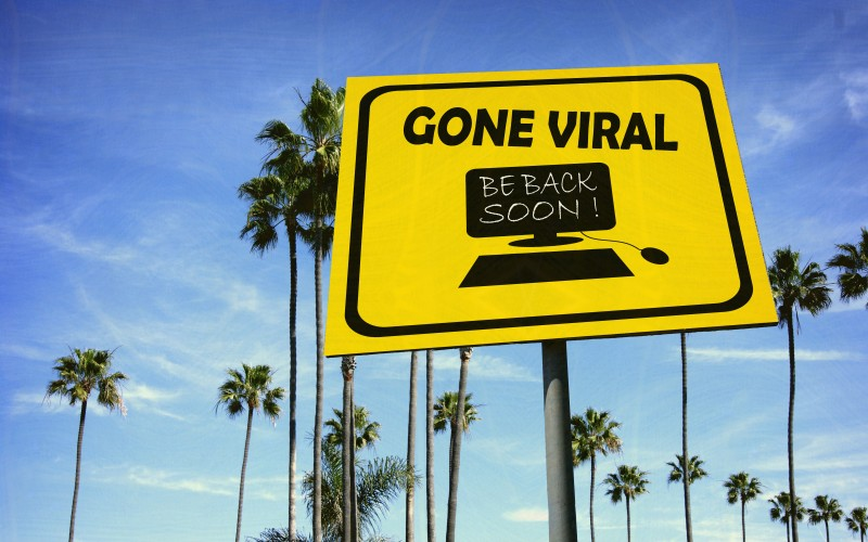 Why Going Viral May Be the Worst Thing That Happens to Your Business