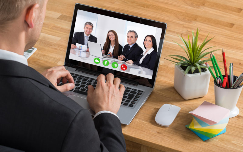 Video Conferencing Dos and Don'ts