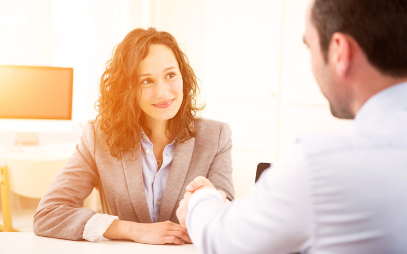 Five Secrets for a Successful Job Interview
