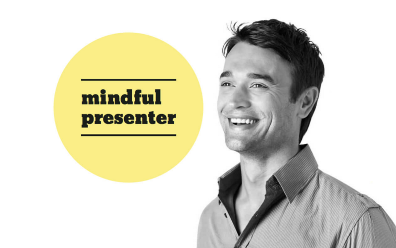 Mindful Presenting
