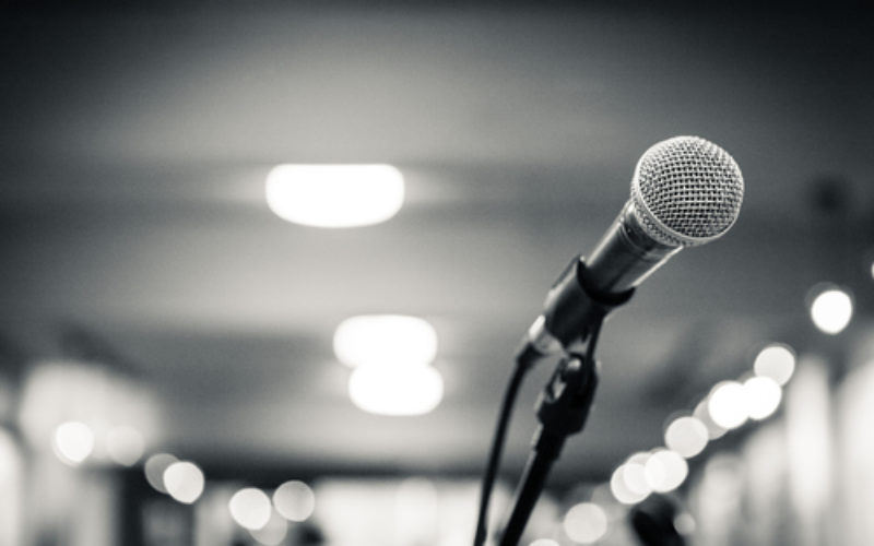 The Twelve Rules of Good Public Speaking No One Tells You About
