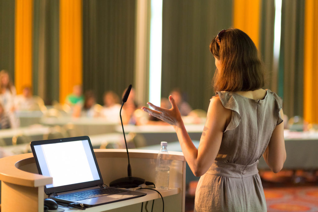 principles of public speaking i public words