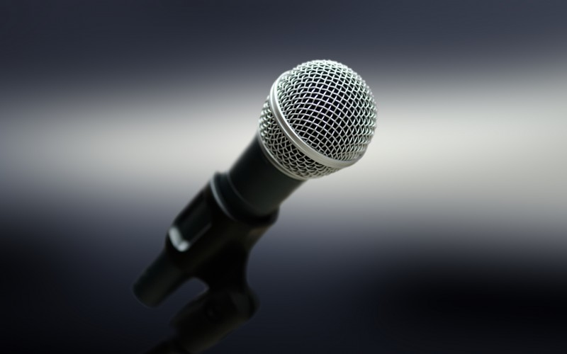 Principles of Public Speaking – VII