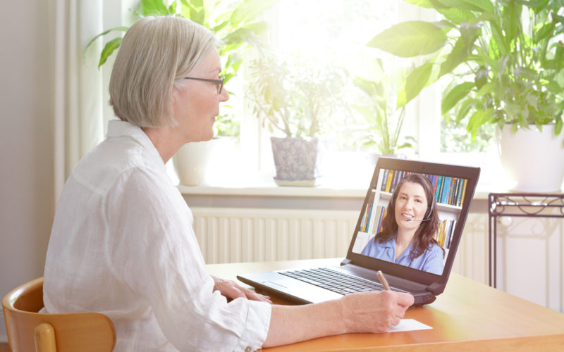 How to Improve Your Videoconferencing Experience, Part 1